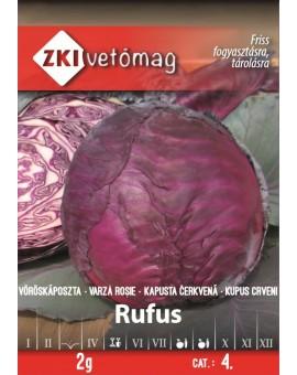 Rufus 2g