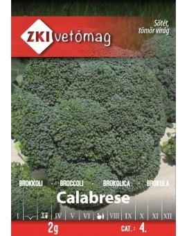 Calabrese 2g