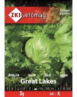 Great Lakes 3g
