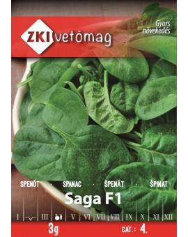Saga F1 3g