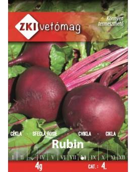 Rubin 4g
