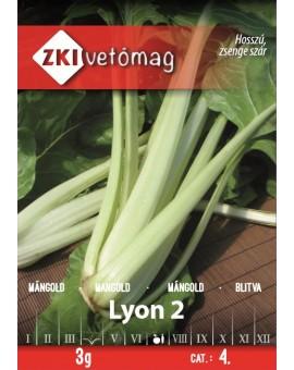 Lyon 2 3g