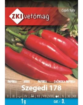 Szegedi 178 1g