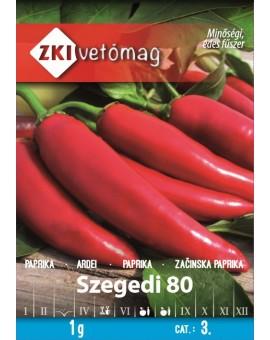 Szegedi 80 1g