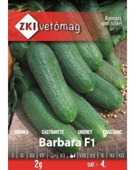 Barbara F1 2g