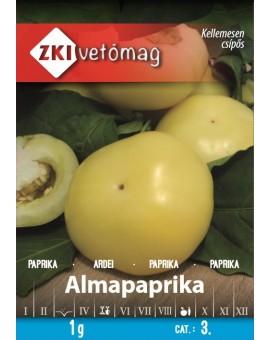 Almapaprika 1g