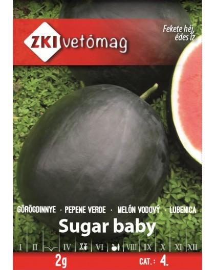 Sugar baby 2g