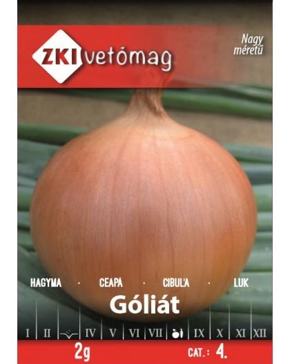 Góliát 2g