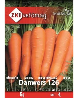 Danwers 126  5g